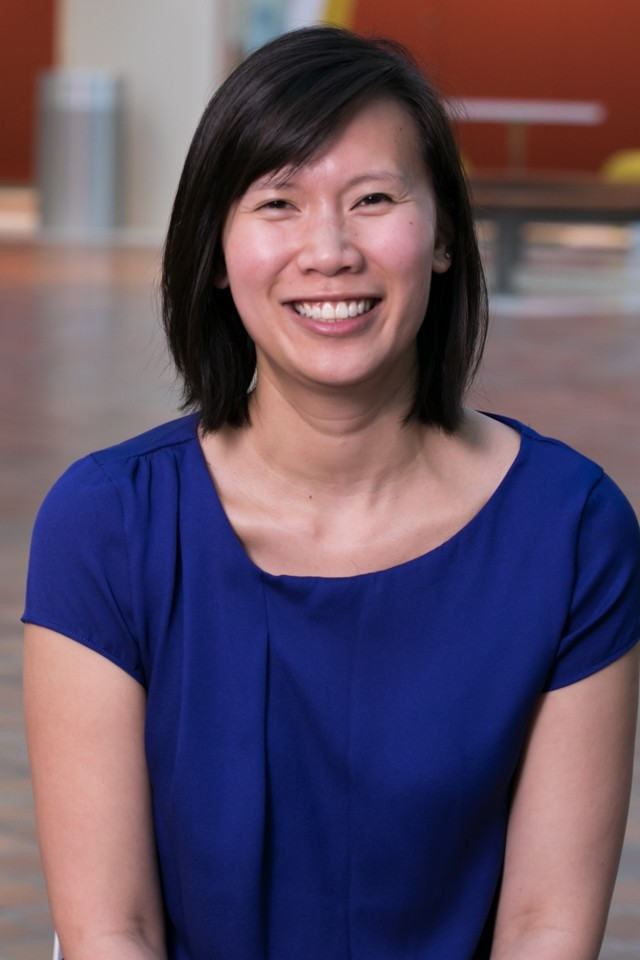 Charlotte Ng, Director, Product Development & Innovation - Mastercard Careers
