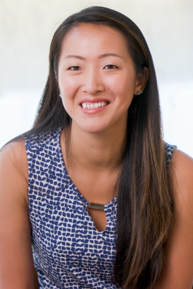 Anissa Chen, Manager, Product Management - Mastercard Careers