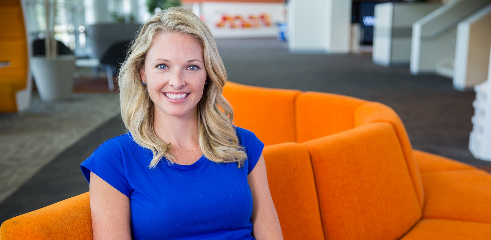 Ashley Richmond, Director, Product Delivery - Mastercard Careers