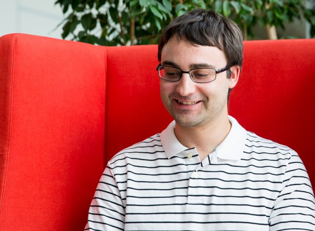Careers - What Anthony Does Consultant, Software Engineering