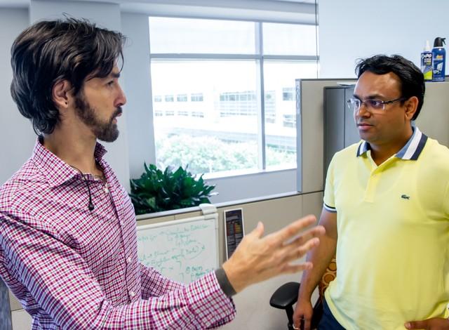 Careers - What Steve Does Senior Engineer, Software Engineering