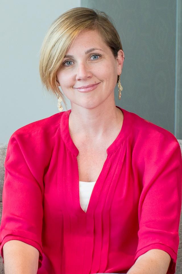 Julie Anne Brame, Sr. Software Engineer - Blizzard Entertainment Careers