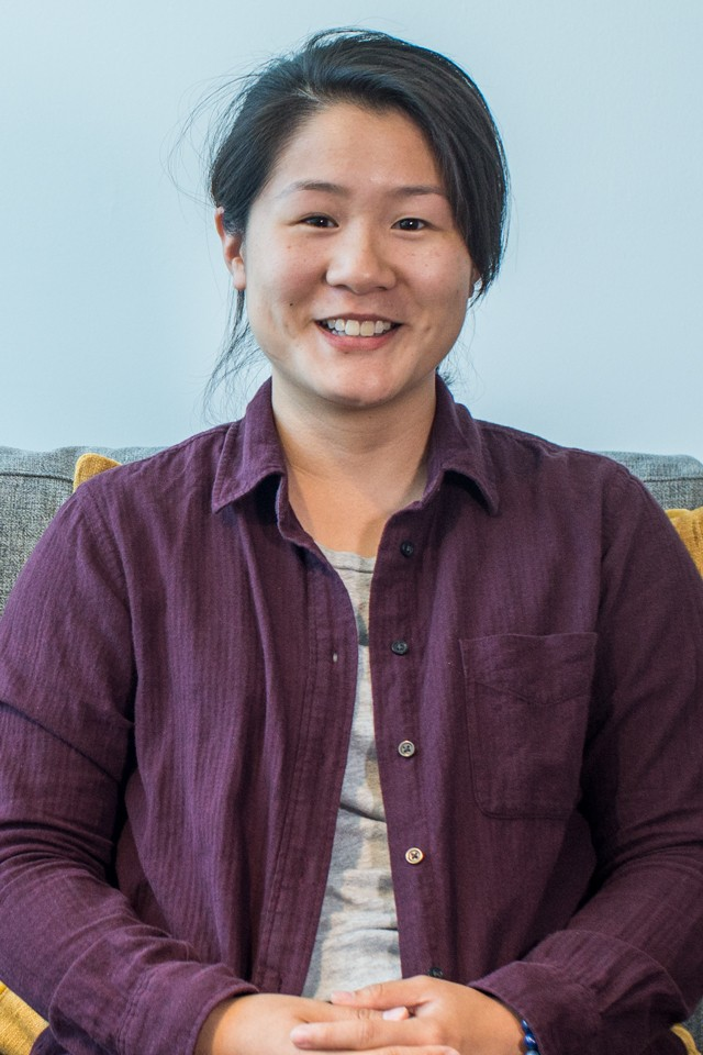 Megan Chang, Software Engineer - Blizzard Entertainment Careers