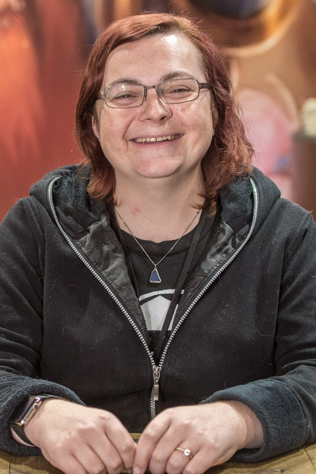 Diane Cochran, Group Technical Manager - Blizzard Entertainment Careers