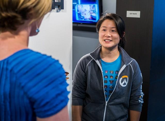 Careers - What Megan Does Software Engineer