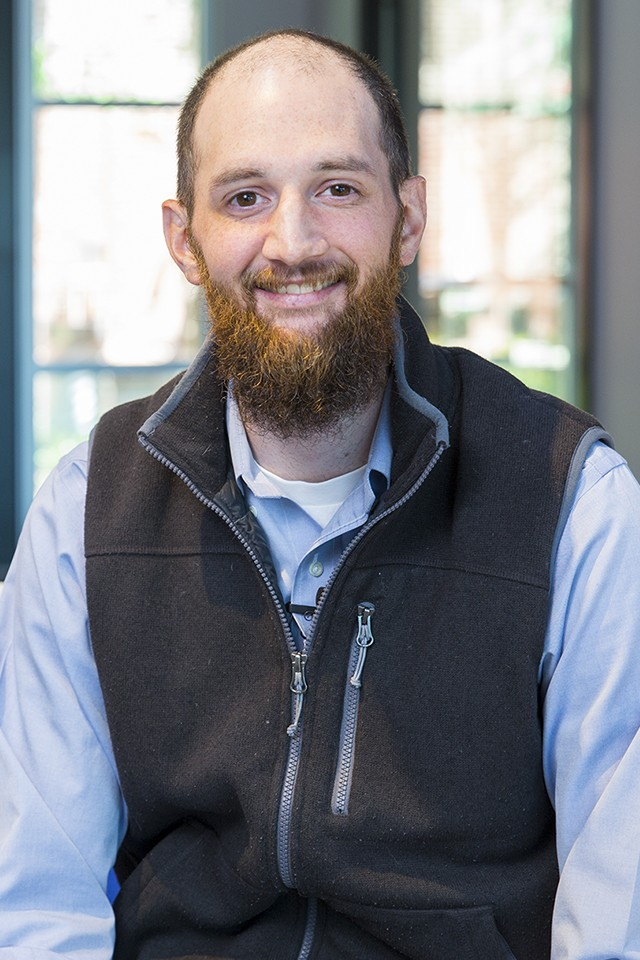 Dale Clay, Product Manager - ProviderTrust Careers