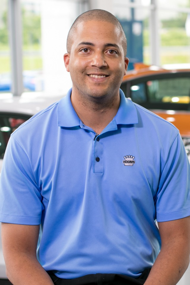 James Morris, General Manager - Jim Koons Automotive Careers