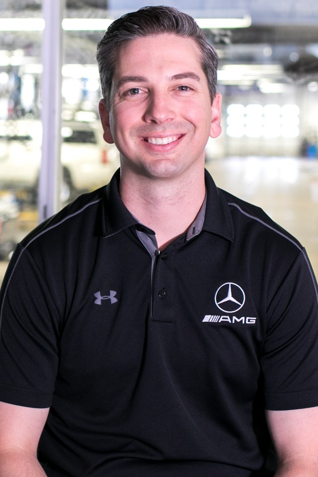 Russell Pentz, Parts & Service Director - Jim Koons Automotive Careers