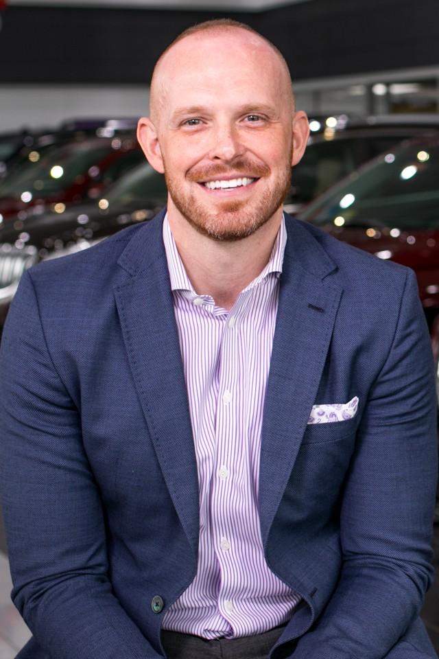 Tim Berg, General Sales Manager - Jim Koons Automotive Careers