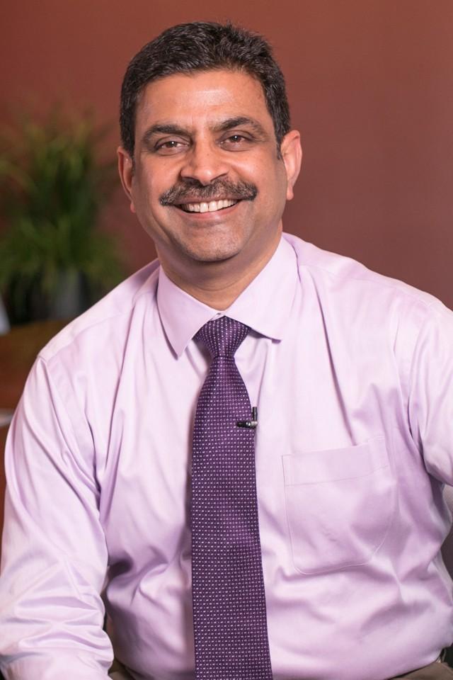 Pushkar Bhasin, Sales Manager - Jim Koons Automotive Careers