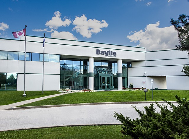 Baylis Medical Careers