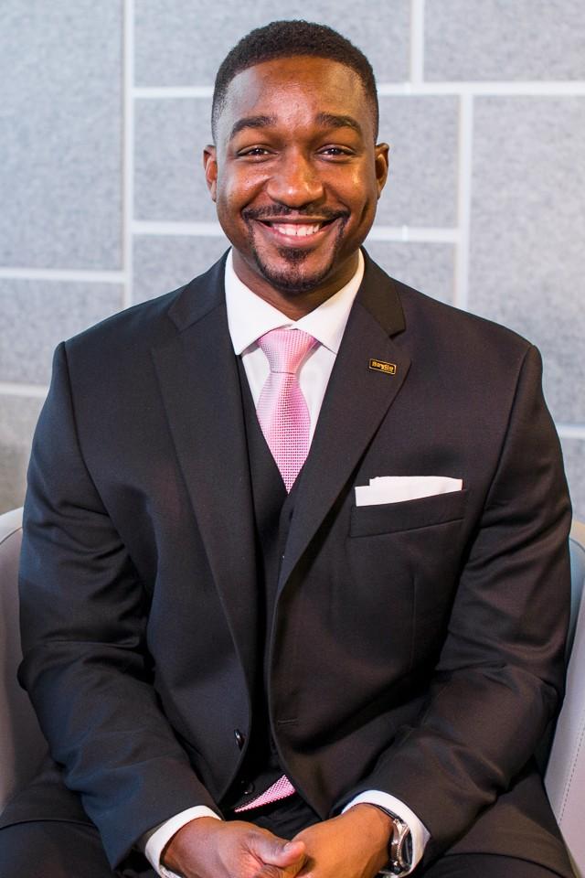 Ronald Bowe, Regional Sales Manager, U.S.A. - Baylis Medical Careers