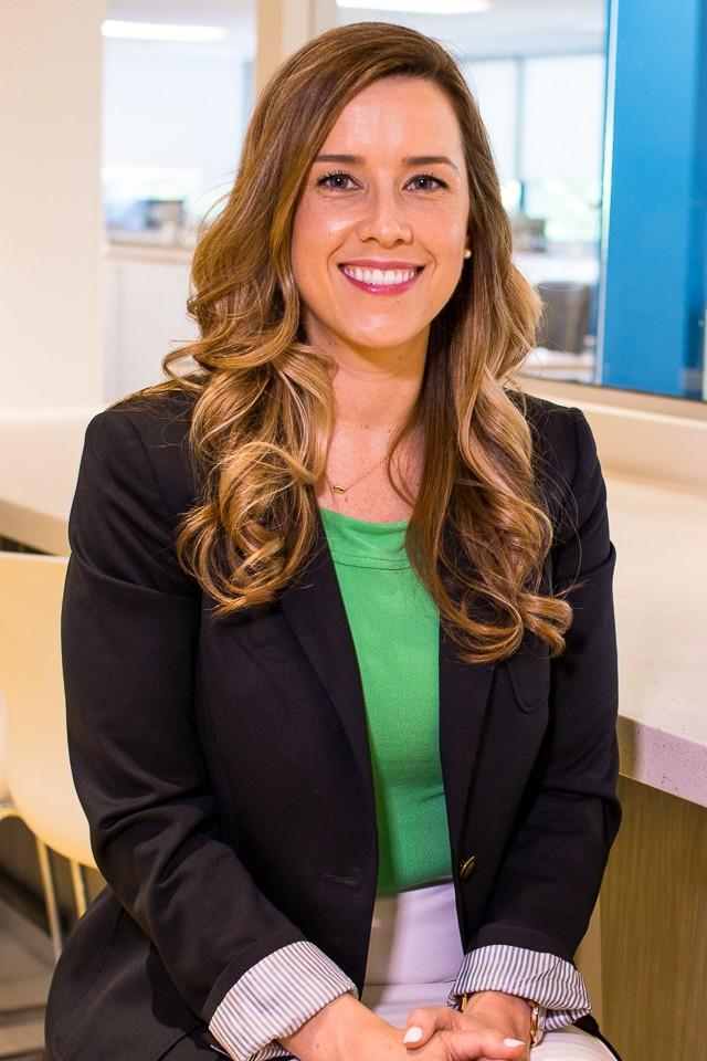Adrienne Finlay, Clinical Associate, Cardiology - Baylis Medical Careers