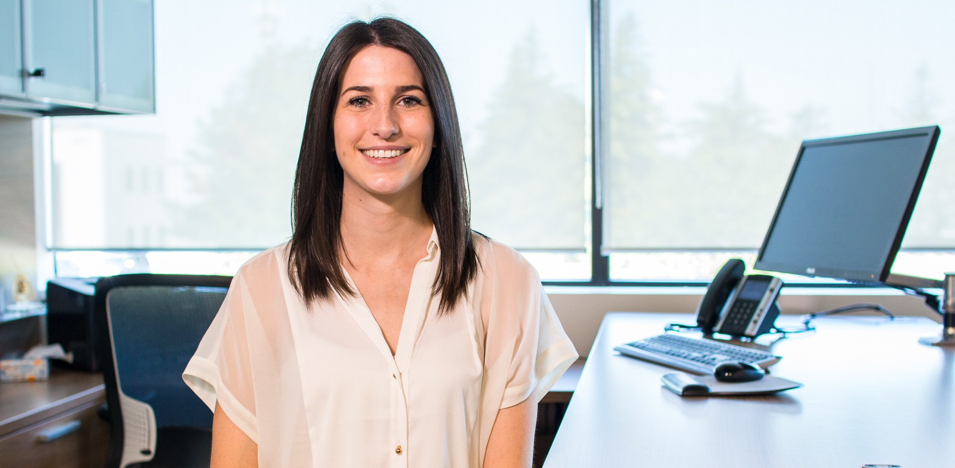 Kristen Perkin, Materials Team Leader - Baylis Medical Careers