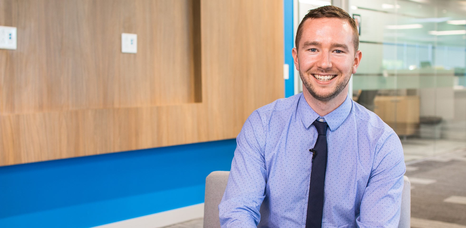 Robert Galvin, Senior Process Engineer - Baylis Medical Careers