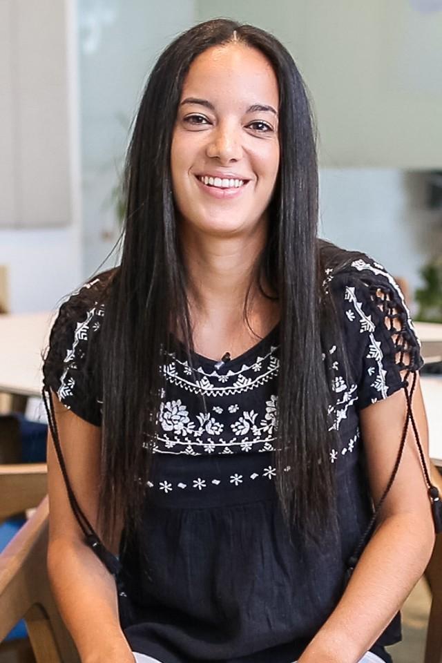 Natalia Castillejo, Product Manager - Duolingo Careers