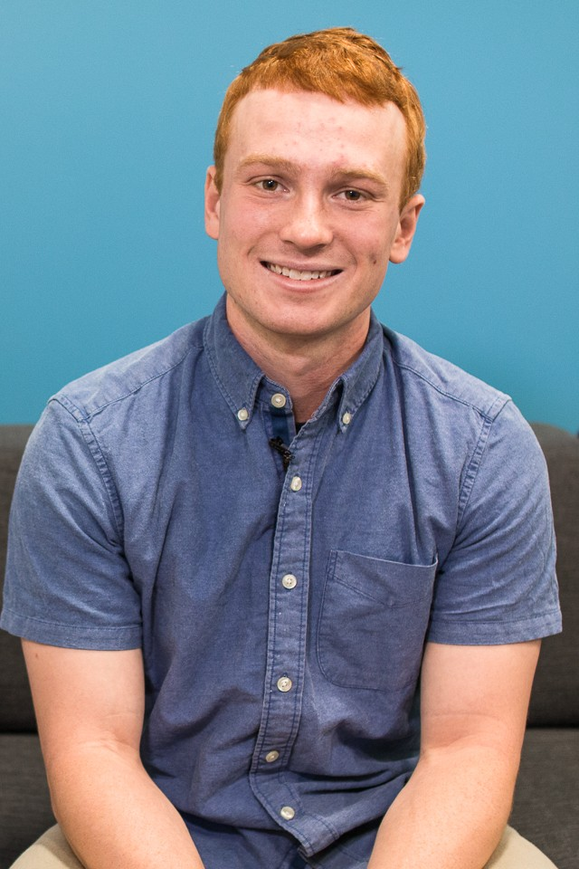 Connor Brem, Senior Software Engineer - Duolingo Careers