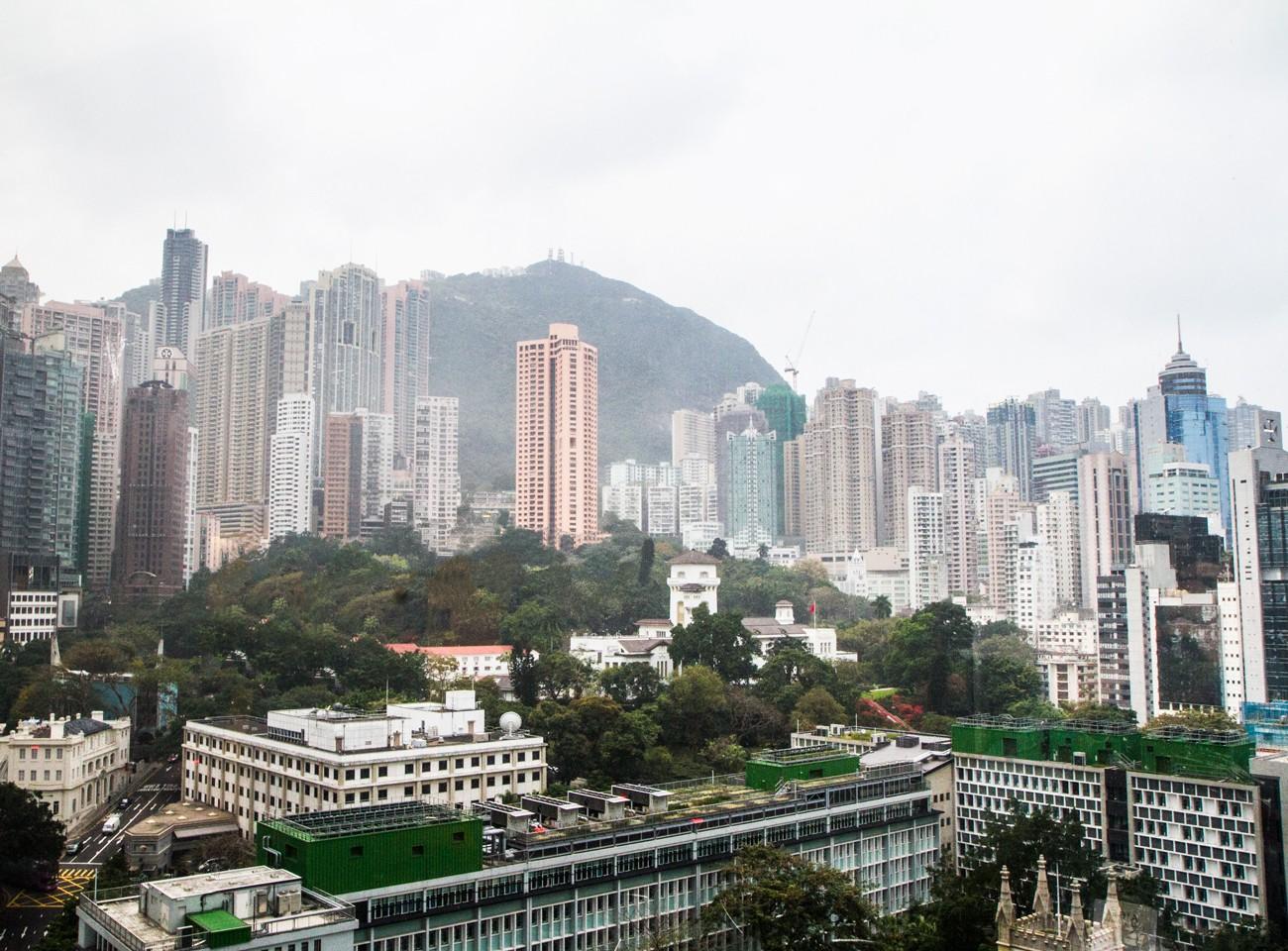 BlackRock Hong Kong Careers