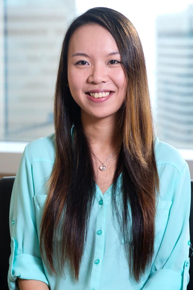 Kate, Analyst, Client Solutions - BlackRock Hong Kong Careers