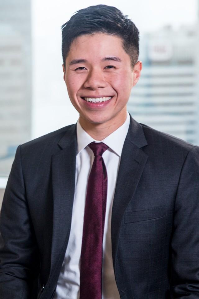 Colin, Associate, Index Equity Investment Strategist - BlackRock Hong Kong Careers