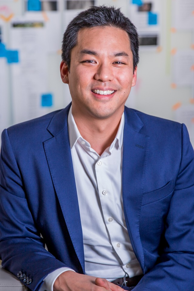 Daniel, Director, Web Tools & Technology - BlackRock Hong Kong Careers