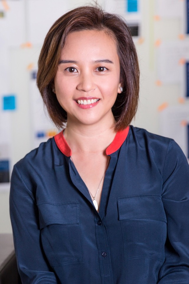 Gladys, Director, Legal & Compliance - BlackRock Hong Kong Careers