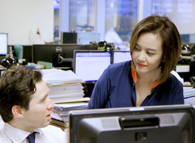 Careers - What Gladys Does DIRECTOR, LEGAL & COMPLIANCE