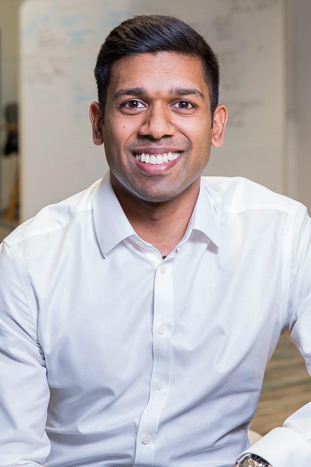 Joseph, Director, Development Manager - BlackRock U.K. Careers