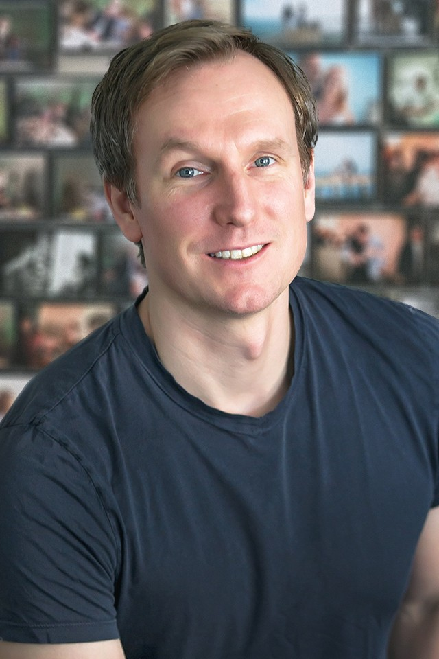 Ryan Smith, Chief Technology Officer - Uniregistry Careers