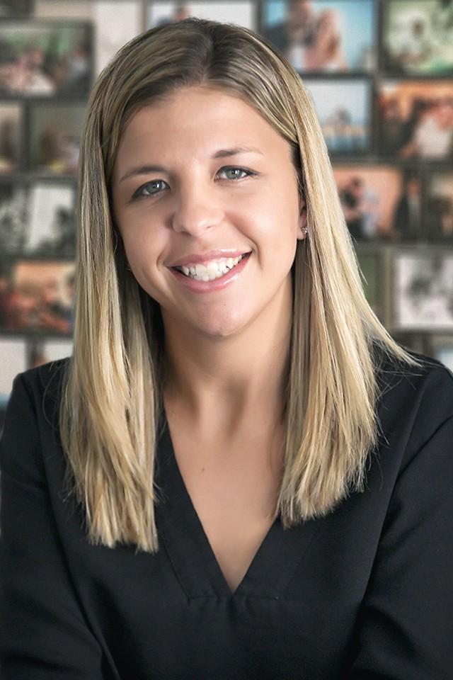Heather Pierre, Director of Operations - Uniregistry Careers