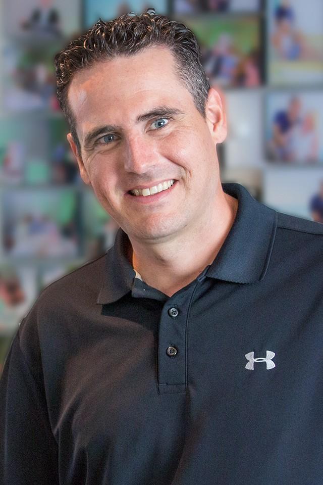 Jeffrey Gabriel, VP of Sales - Uniregistry Careers
