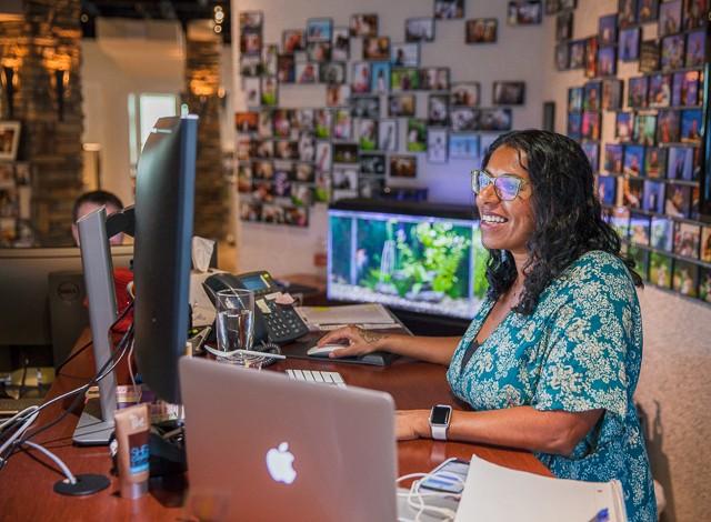 Careers - Office Perks Community Snapshots