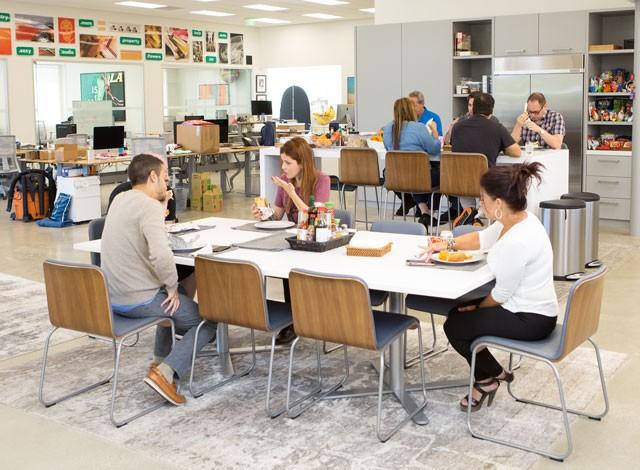 Careers - Office Perks Plenty of Perks
