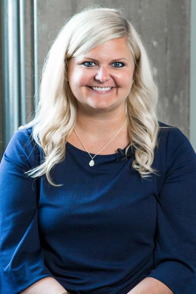 Roz Thompson, Sr. Carrier Development Representative - Echo Global Logistics Careers