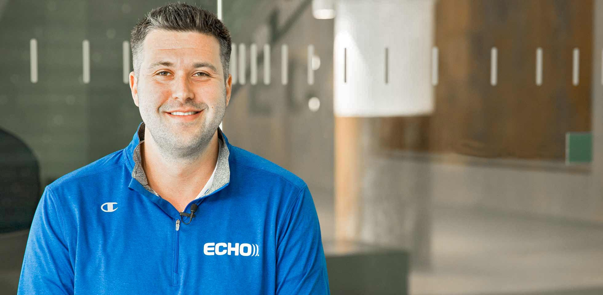 Echo Global Logistics Employee