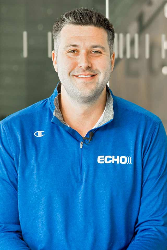 Vadim Vaytsman, Inside Sales Representative - Echo Global Logistics Careers