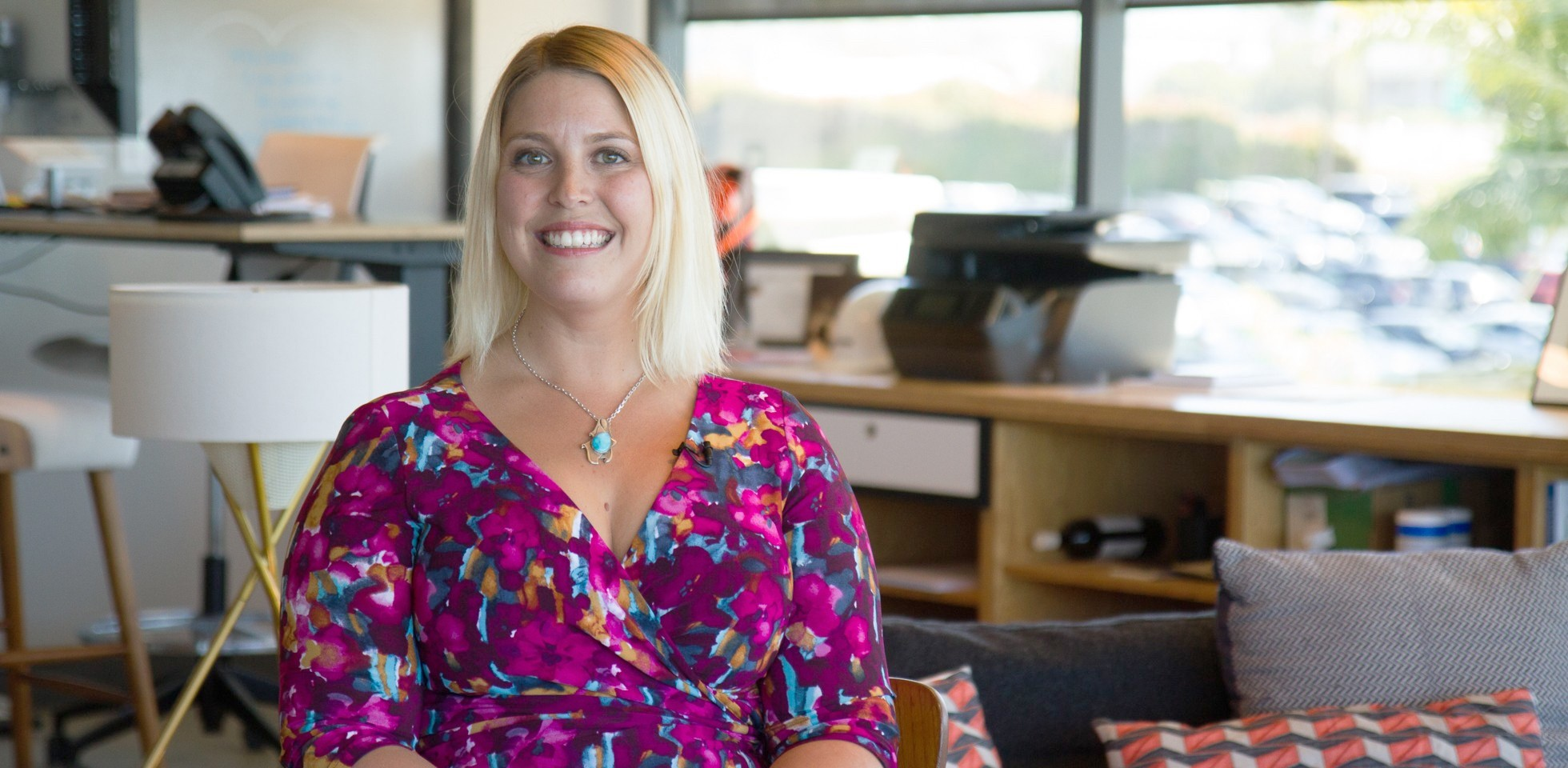 Catherine Ecklebe, Market Response Group Manager - Procore Technologies Careers