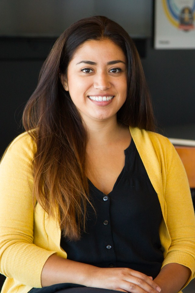 Tanya Contreras, Engineering Manager - Procore Technologies Careers