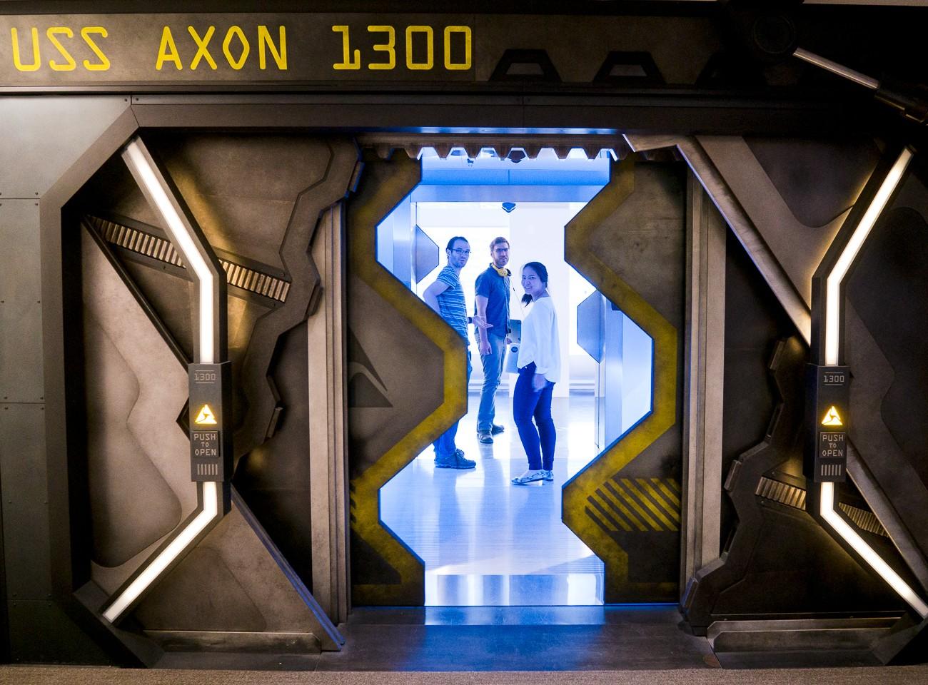 Axon Careers