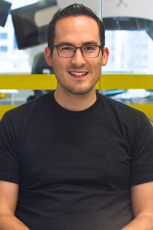 Bryan Wheeler, Vice President, Software Engineering - Axon Careers