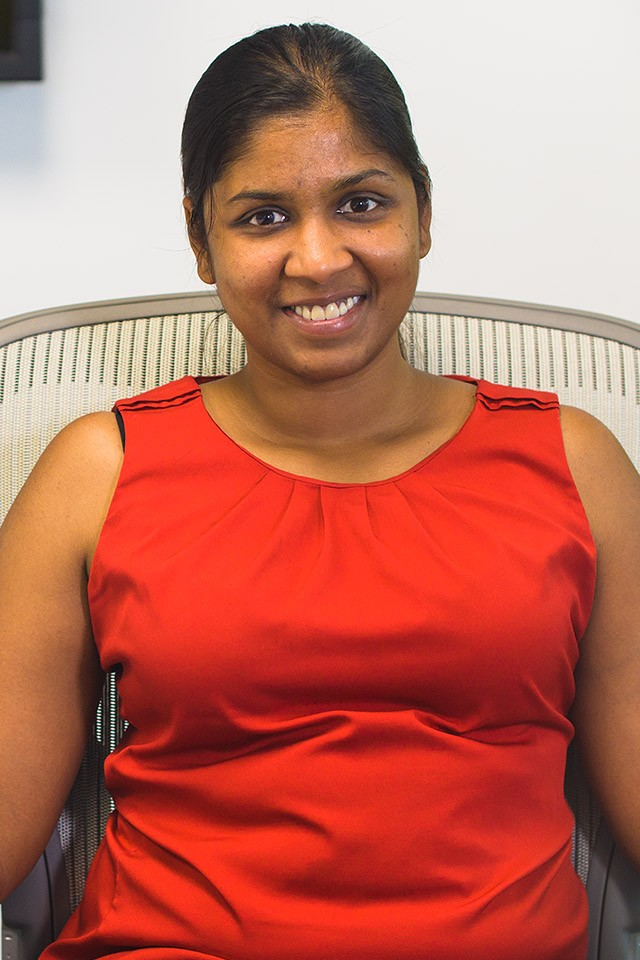 Surbhi Singhal, Engineer - Axon Careers