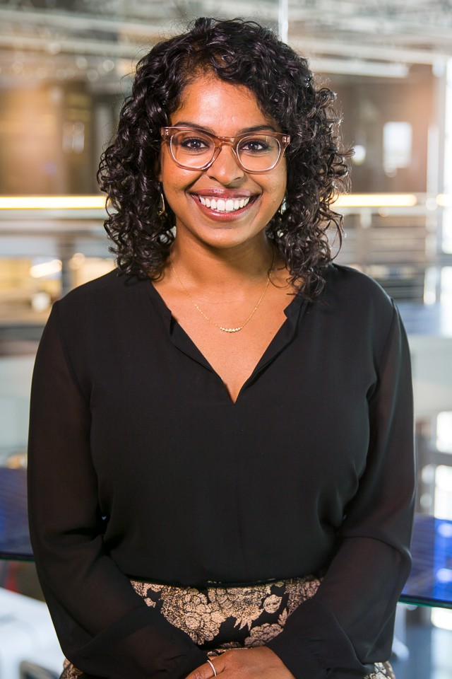 Ashley Thomas, Instructional Designer, Learning & Development - Axon Careers