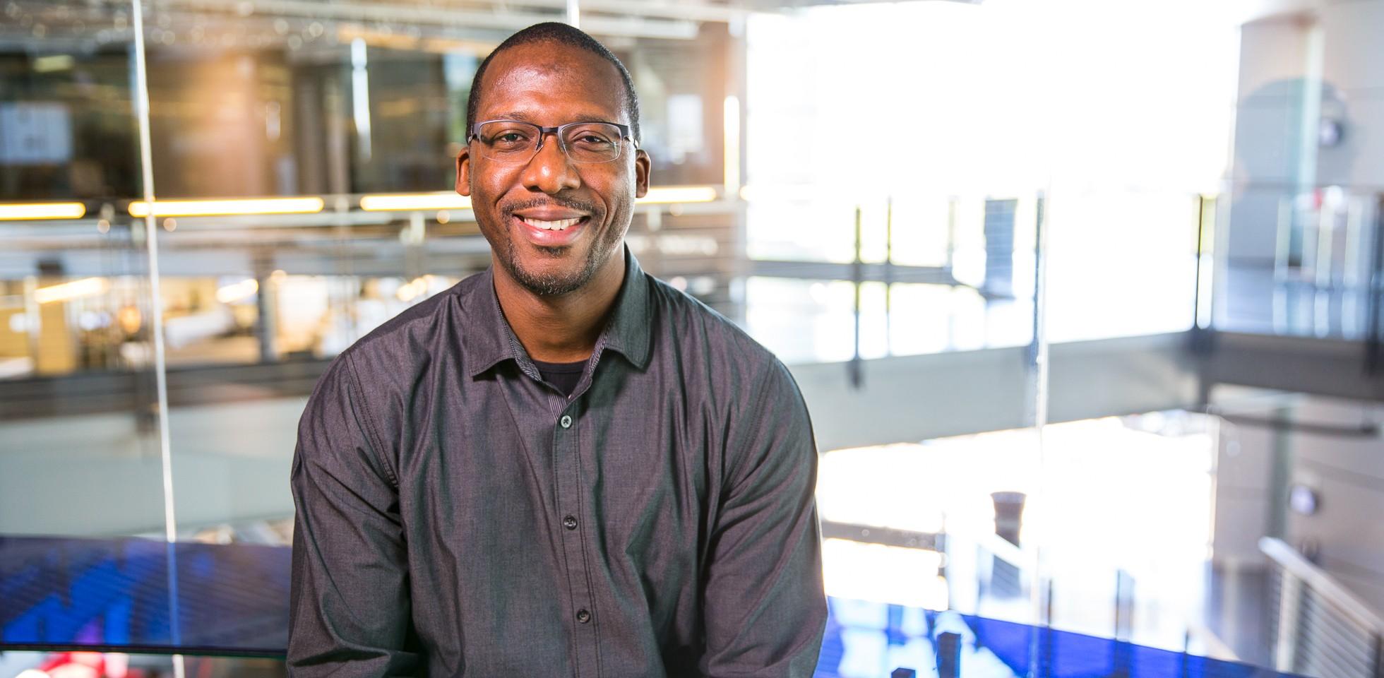 Nache Shekarri, Head of Video Engineering - Axon Careers