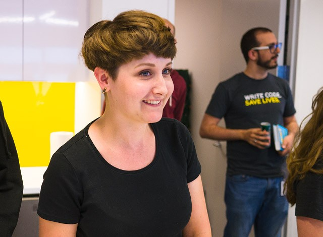 Careers - What Michelle Does Product Designer