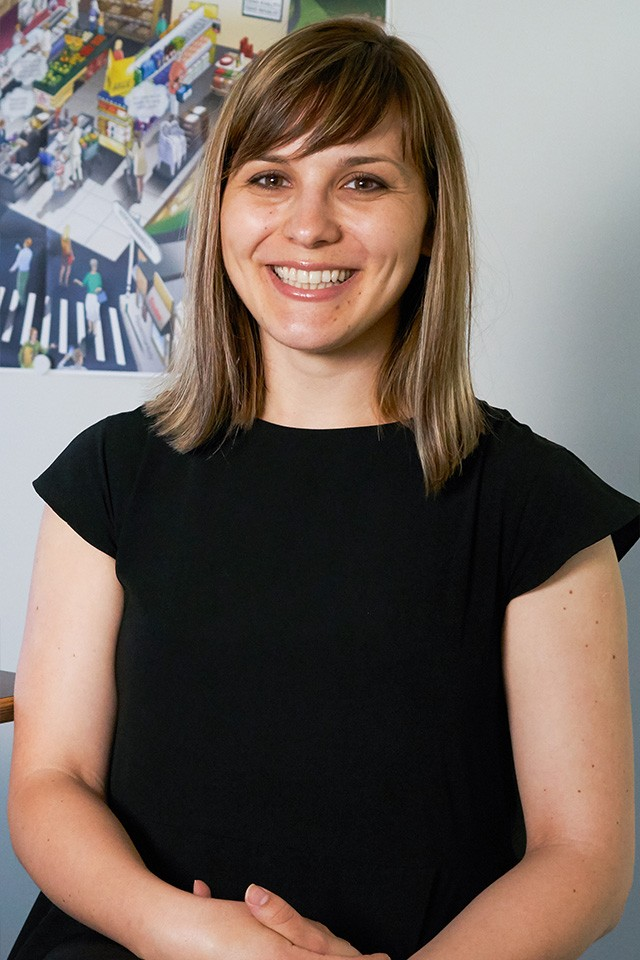 Stanislava Bivolarević, Specialist, Integration Management Office - Ahold Delhaize Careers