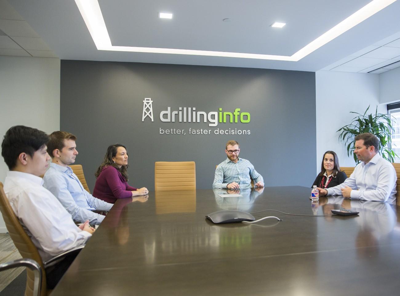 Drillinginfo Careers