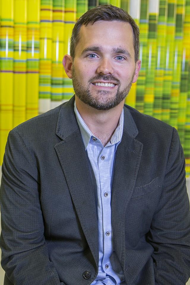 Matt Wilcoxson, SVP of Global Sales - Drillinginfo Careers