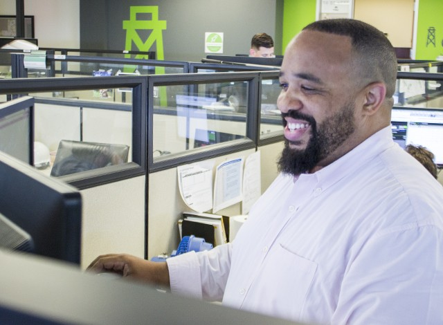 Careers - What Trevor Does Account Executive, Key Accounts