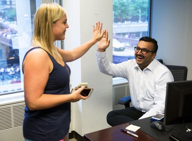 Careers - Office Life Foodies Unite