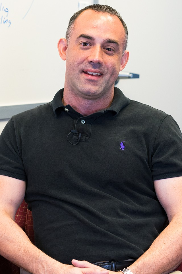 Jason Marceau, Director of Agile Transformation - Karsun Solutions Careers